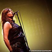 27 Settembre 2010 - FuturShow Station - Casalecchio di Reno (Bo) - Vasco Rossi in concerto