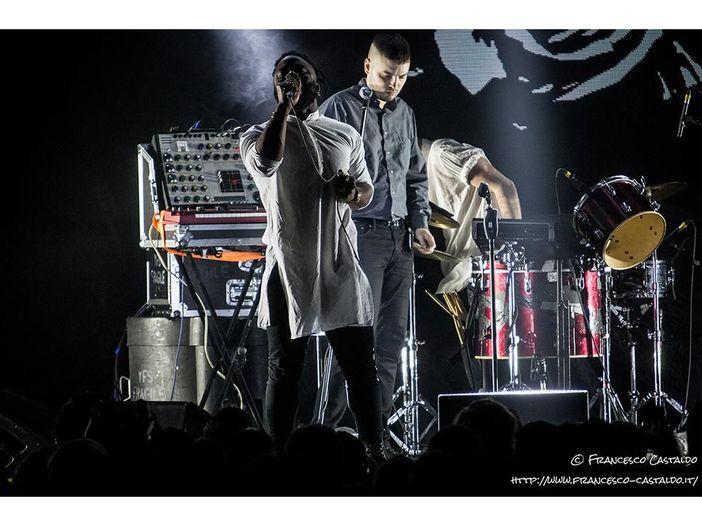 Mercury Prize 2014, vince 'Dead' degli Young Fathers - ASCOLTA