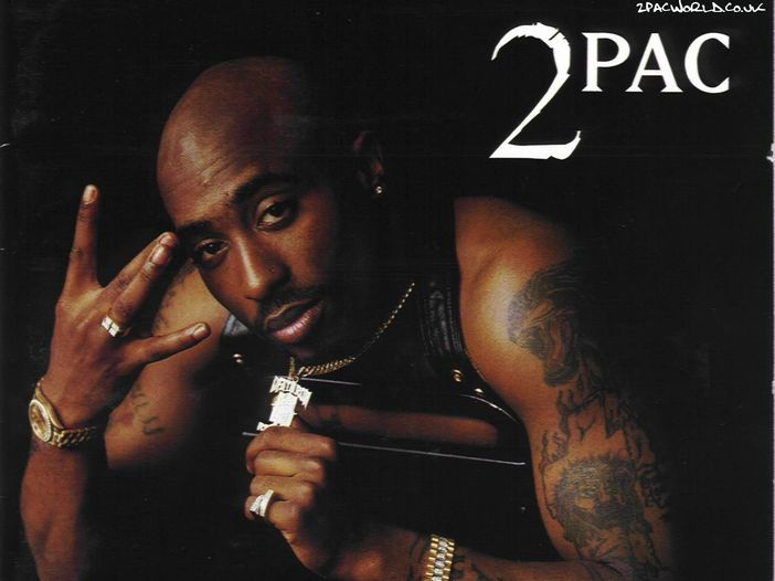 Anche M'Shell Ndegocello nell'album-tributo a Tupac Shakur