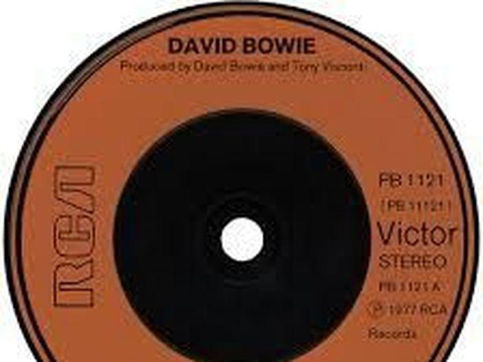 David Bowie, le cinque canzoni più ascoltate su Spotify