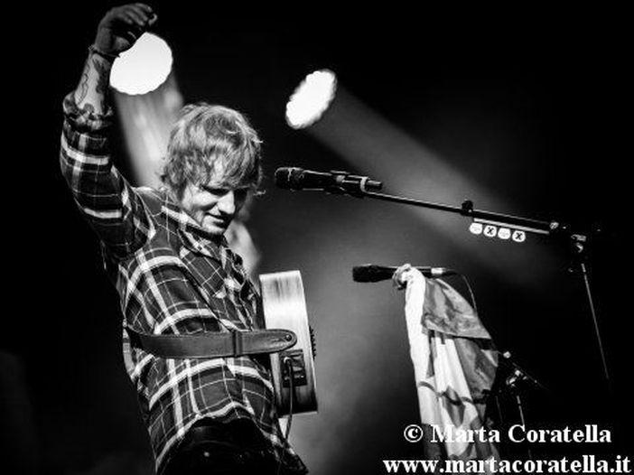 Ed Sheeran interpreterà se stesso nel nuovo film di Danny Boyle ispirato ai Beatles
