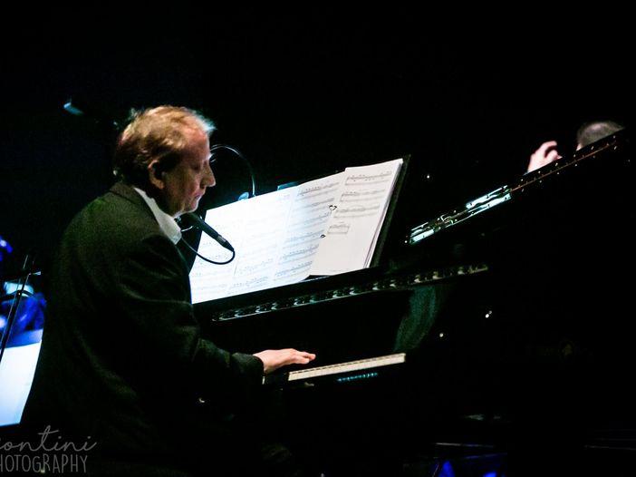 Concerti, Wim Mertens: data unica il 13 aprile a Campobasso - BIGLIETTI