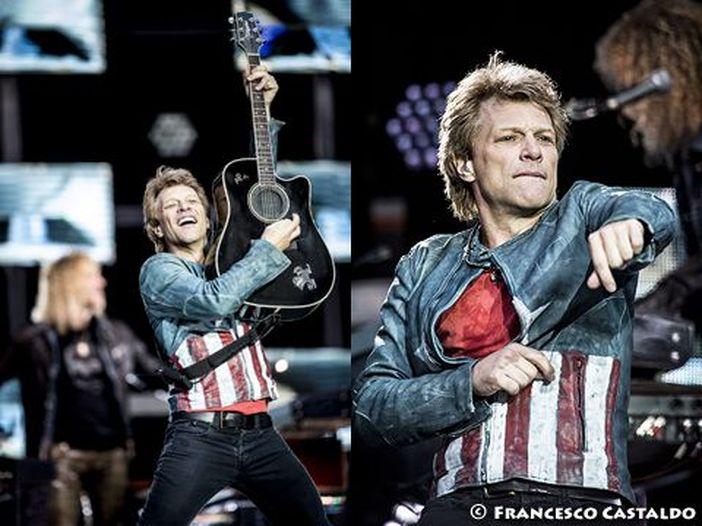 """Jon Bon Jovi e 'Livin' on a Prayer': """"Ha comprato la casa a molte persone"""""""