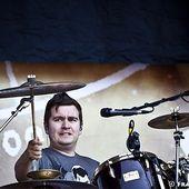 26 Giugno 2011 - Sonisphere Festival - Autodromo - Imola (Bo) - Funeral For A Friend in concerto