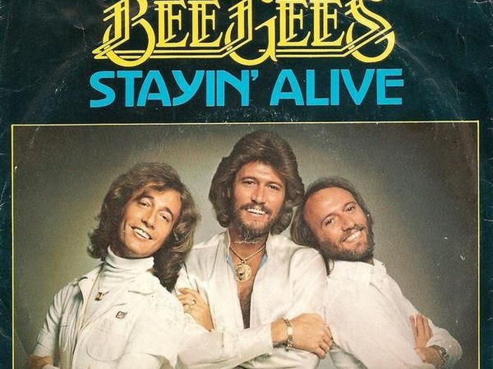 """""""Stayin' Alive"""", da oltre 40 anni il simbolo delle 'febbri del sabato sera'"""