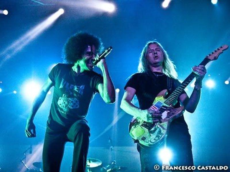 2 Dicembre 2009 - PalaLido - Milano - Alice in Chains in concerto