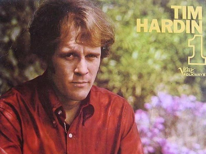 Tim Hardin: 'Il genio perduto della musica'