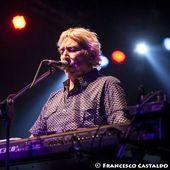 15 Marzo 2012 - Magazzini Generali - Milano - John Cale in concerto
