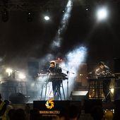 15 luglio 2021 - Balena Festival - Porto Antico - Genova - Iosonouncane in concerto
