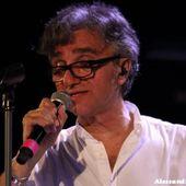 8 agosto 2017 - Teatro Pax - Provaglio d'Iseo  (Bs) - Gaetano Curreri in concerto