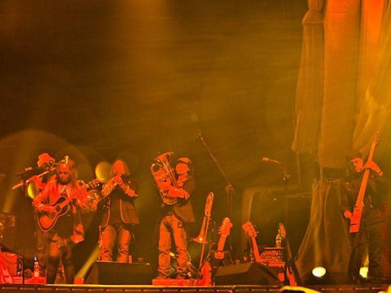 7 Novembre 2011 - MediolanumForum - Assago (Mi) - Zucchero in concerto