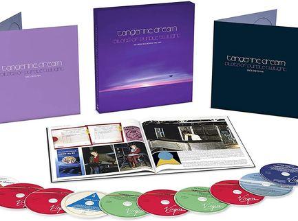 "Tangerine Dream: in arrivo il box ""Pilots Of The Purple Twilight - The Virgin 1980-1983"""