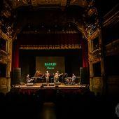 14 novembre 2017 - Teatro Magnani - Fidenza (Pr) - Yellowjackets in concerto
