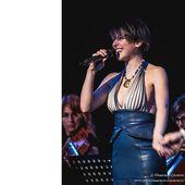 11 marzo 2016 - Blue Note - Milano - Simona Molinari in concerto