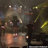 1 dicembre 2017 - PalaGeorge - Montichiari (Bs) - Caparezza in concerto