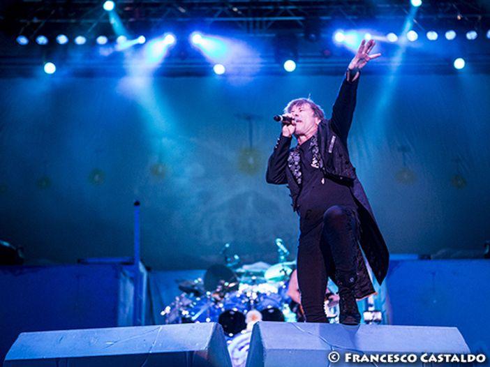 Iron Maiden, il nuovo album 'The book of souls': ascolta qui un'anteprima - AUDIO