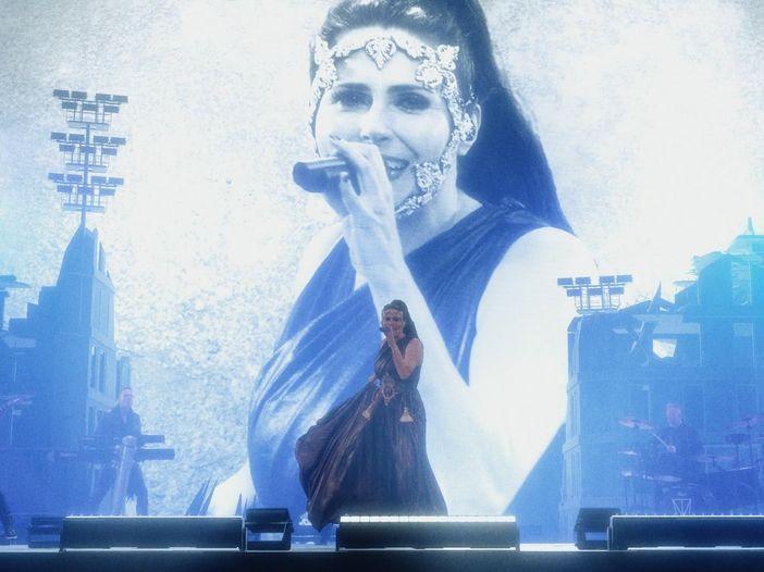 Il livestream dei Within Temptation ci porta in una realtà virtuale post apocalittica