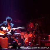 28 Febbraio 2011 - Teatro Ventidio Basso - Ascoli Piceno - Ligabue in concerto