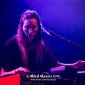 12 aprile 2015 - Alcatraz - Milano - Flora in concerto