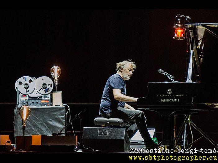 Time Zones Festival, a Bari Yann Tiersen, Agnes Obel e Dustin O'Halloran