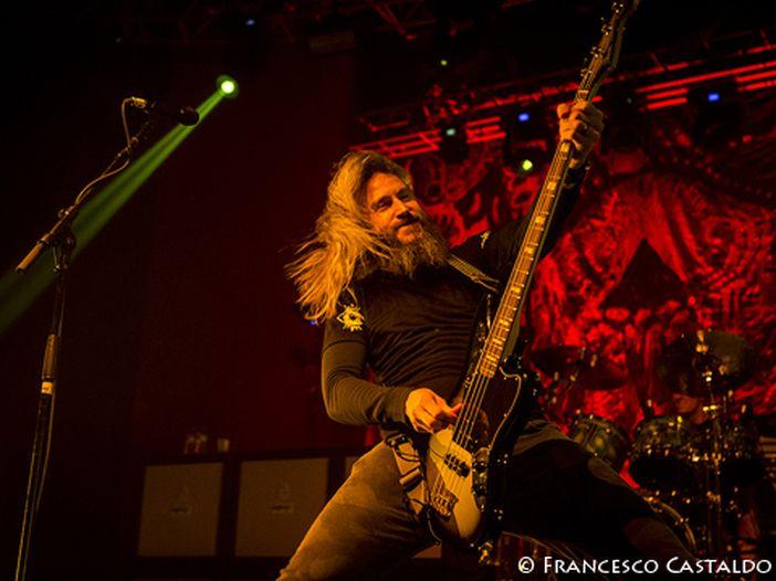 """Mastodon: il nuovo album """"Emperor of Sand"""" esce a marzo - COPERTINA, TRACKLIST"""