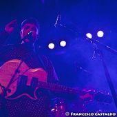 12 Febbraio 2012 - Magazzini Generali - Milano - Maccabees in concerto
