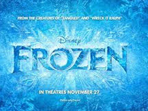 Classifiche, Billboard album chart: 'Frozen' primo per l'ottava volta
