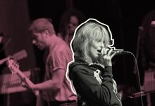 Pretenders: ascolta il singolo 'The buzz', dall'album 'Hate for sale' in uscita a maggio