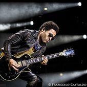 10 novembre 2014 - MediolanumForum - Assago (Mi) - Lenny Kravitz in concerto