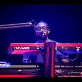 12 giugno 2015 - MediolanumForum - Assago (Mi) - Maroon 5 in concerto