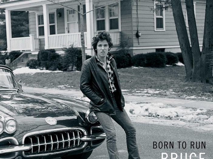 Bruce Springsteen, l'autobiografia 'Born to run': le venticinque frasi fondamentali
