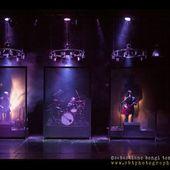 30 Gennaio 2015 - Teatro Civico - La Spezia - Marlene Kuntz e Mvula Sungani Company