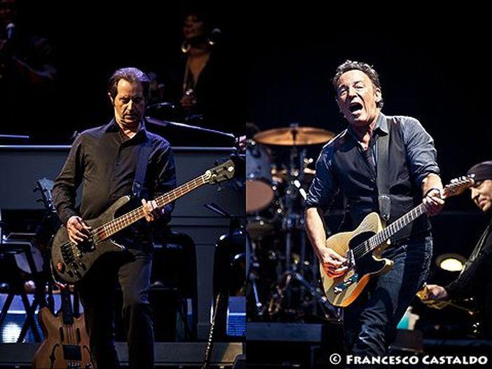 """Springsteen, nuova estensione di Broadway? Il bassista Tallent """"Improbabile suonare ancora con la E Street Band"""" (poi si corregge)"""