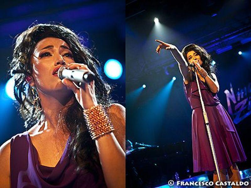 26 Aprile 2012 - Alcatraz - Milano - Nina Zilli in concerto