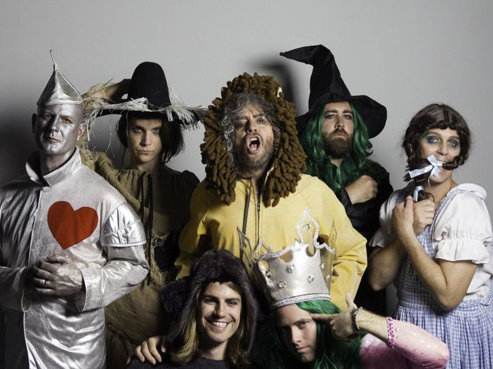 Flaming Lips, remake di 'Sgt. Pepper': la tracklist e gli ospiti