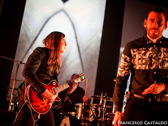Gli Archive tornano in Italia con il loro mix di progressive rock, trip-hop e psichedelia: unica data il 26 novembre a Milano
