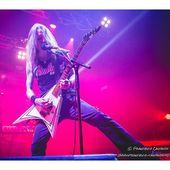 22 marzo 2017 - Live Club - Trezzo sull'Adda (Mi) - Children of Bodom in concerto
