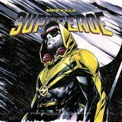Emis Killa - SUPEREROE BAT EDITION