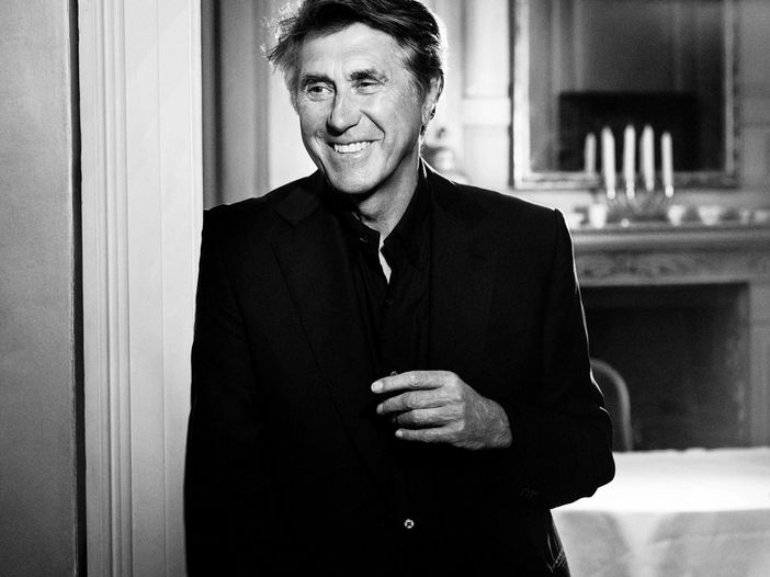 "Bryan Ferry pubblica ""Live at the Royal Albert Hall 2020"""