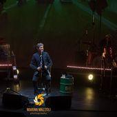 10 novembre 2018 - Teatro della Tosse - Genova - Luca Barbarossa in concerto