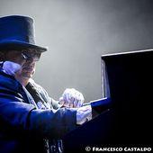 20 giugno 2013 - Ippodromo del Galoppo - Milano - Toto in concerto