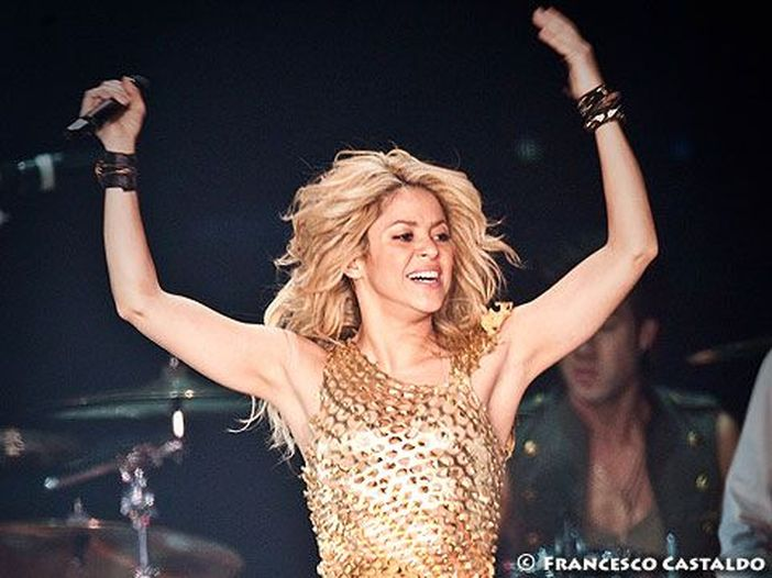 Shakira: ecco il video di 'La la la (Brazil 2014) per i Mondiali - GUARDA