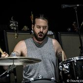 16 novembre 2014 - PalaAlpitour - Torino - Monster Truck in concerto