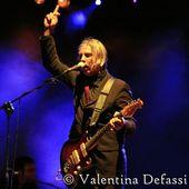 14 Luglio 2011 - Spaziale Festival - Spazio 211 - Torino - Paolo Benvegnù in concerto