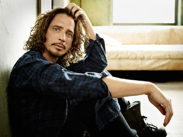 Chris Cornell e Tom Morello in un raro video del 2014 - GUARDA