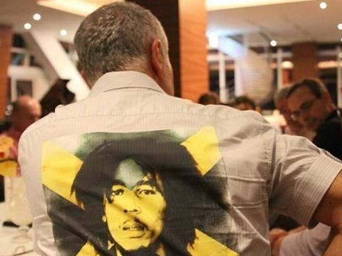 Bob Marley Formigoni