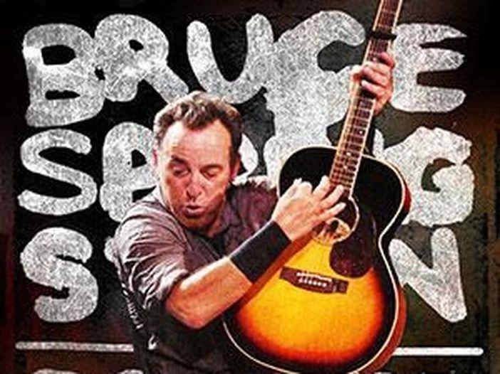 """Il concerto """"a richiesta"""" di Bruce Springsteen nel nuovo album dal vivo (prima di """"On Broadway"""")"""