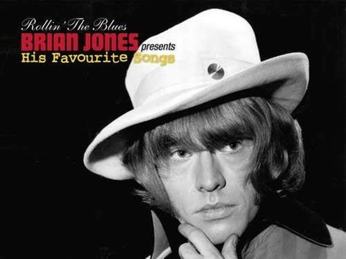 """Brian Jones, dice la figlia: """"Senza mio padre, Mick Jagger farebbe il contabile"""""""