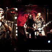 19 settembre 2012 - Alcatraz - Milano - Eluveitie in concerto