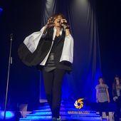 3 aprile 2018 - RDS Stadium - Genova - Gianna Nannini in concerto